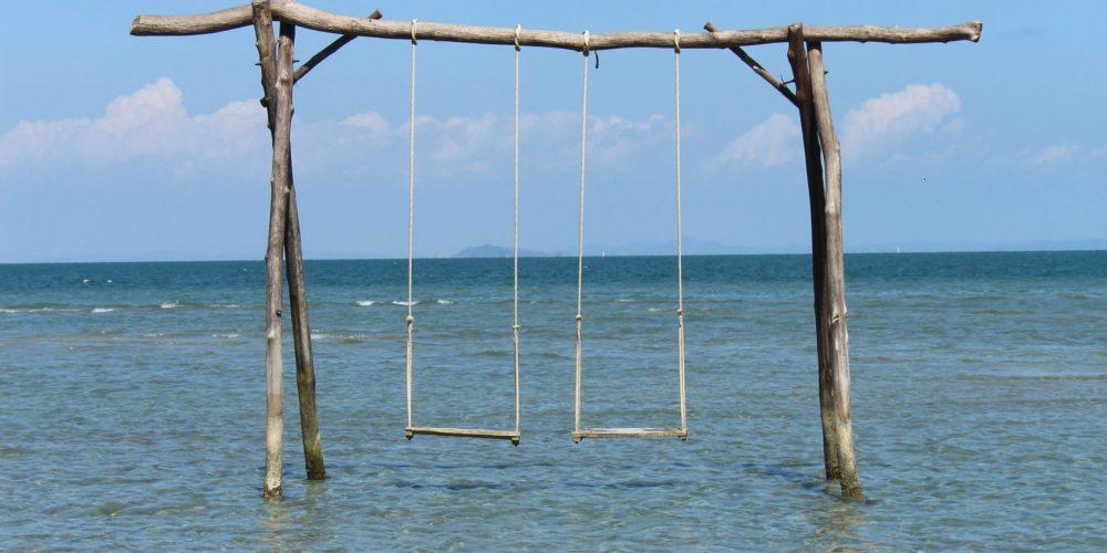 phu quoc - thom beach