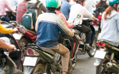 MOTORBIKE VIETNAM
